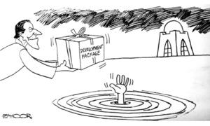 Cartoon: 7 September, 2020