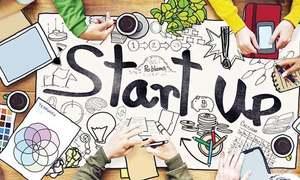 Startup funding takes a dip