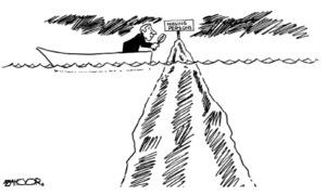 کارٹون : 9 ستمبر 2020