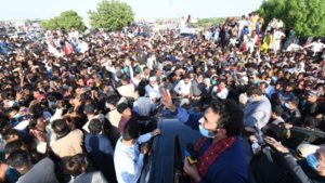 Bilawal slams 'Centre's apathy' to flood-hit people of rural Sindh