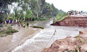 برطانیہ کا پاکستان میں سیلاب سے متاثرہ افراد کیلئے امداد کا وعدہ