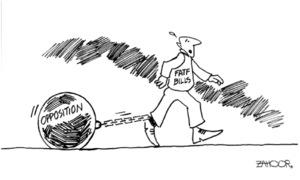 Cartoon: 10 September, 2020