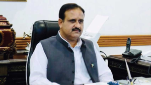 Buzdar govt faces NAB inquiry over army land allotment