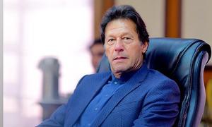 وزیراعظم عمران خان کا بچی اور خاتون سے 'زیادتی' کے واقعات کا نوٹس