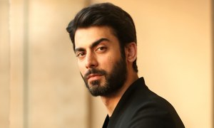 Fawad Khan to host his first ever game show on 23 News this month