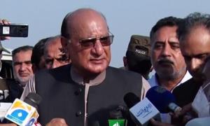 Motorway gang-rape: CM's prerogative to remove Lahore CCPO, says Raja Basharat