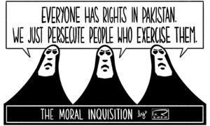 Cartoon: 13 September, 2020