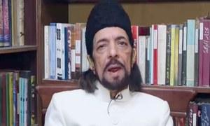 معروف ذاکر، عالم دین علامہ ضمیر اختر نقوی انتقال کرگئے
