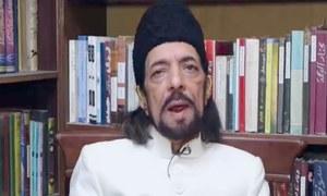 Religious scholar Allama Zameer Akhtar Naqvi passes away in Karachi