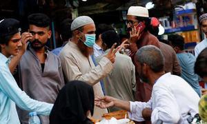 ملک میں کورونا وائرس سے متاثرہ مزید 893 افراد صحتیاب