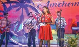 Goan community celebrates World Goa Day