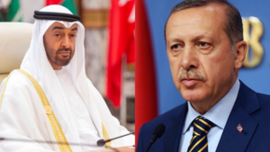 Turkey-UAE rivalry is becoming a defining feature of Middle Eastern politics and beyond