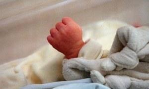 بینظیر بھٹو ہسپتال میں 'بچی کی لاش' کو جوڑے کے حوالے کرنے کی تحقیقات