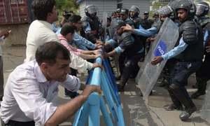 دنیا بھر میں صحافیوں کے خلاف پُر تشدد واقعات میں اضافہ ہوا، یونیسکو