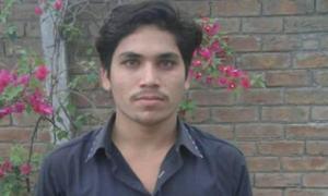 Suspect in Lahore motorway gang-rape case arrested, confesses to crime: CM Buzdar