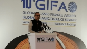 Islamic finance important to end exploitation: Alvi
