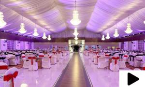 پنجاب میں ایس او پیز کیساتھ شادی ہالز کھولنے کا اعلان