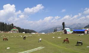Kumrat valley — the hidden gem of Khyber Pakhtunkhwa