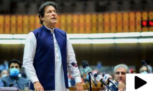 'اپوزیشن کا مفاد پاکستان کے الٹ ہے'