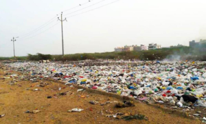 WB finalises solid waste management project