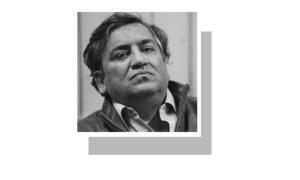 Pappu and politics