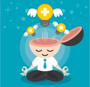 Insight: Every thought is a force