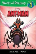Book review: This is Ant-Man