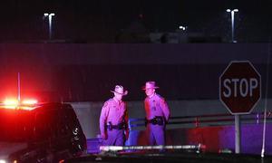 امریکا: نائٹ پارٹی میں فائرنگ سے 2 افراد ہلاک، 14 زخمی