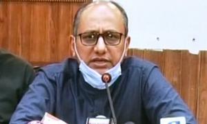 کراچی کے تعلیمی اداروں میں 5 ہزار ٹیسٹ میں سے 91 میں کورونا وائرس کی تصدیق ہوئی