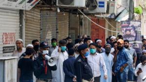 پاکستان میں کورونا وائرس کی دوسری لہر آنے کے امکانات کم ہیں، تحقیق