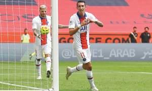 Mbappe stars on return as PSG hit top gear