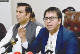 MPC a bid to get accountability process shelved: govt
