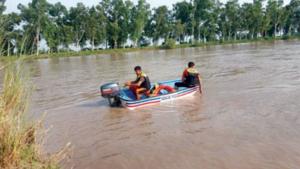 Four drown in Hub river, Lasbela canal