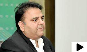 'نواز شریف کو ملک سے باہر بھیج کر ہم سے غلطی ہوئی'