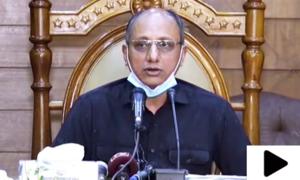 'سندھ بھر میں 6 سے 8 تک کی جماعتیں 28 ستمبر سے کھلیں گی'