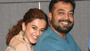 Will break all ties with Anurag if he's found guilty of sexual misconduct, says Tapsee Pannu