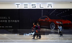 Tesla sues US over Chinese tariffs