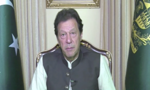 'Stolen assets of developing countries must be returned,' PM Imran tells UN panel