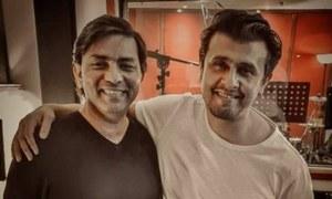 سجاد علی میرے پسندیدہ گلوکار ہیں، سونو نگم
