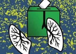 SMOKERS' CORNER: THE VICIOUS CYCLES OF PAKISTAN'S POLITICS
