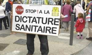 Spain expands lockdown as Europe battles virus surge