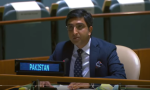 Kashmir will never be a part of India: Pakistan responds to Indian statement on PM's UNGA speech