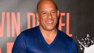 Blessed to have another creative outlet, says Vin Diesel on debut single track