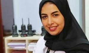 سعودی خواتین نے ایمبولینس سروس کی ذمہ داریاں بھی سنبھال لیں