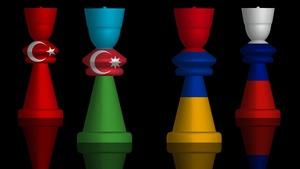 آذربائیجان اور آرمینیا کے درمیان جنگ چھڑی تو فائدہ کون اٹھائے گا؟