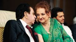 Dilip Kumar's wife, Saira Banu wishes Pakistani government luck with restoring his ancestral home