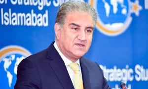 پاکستان، افغانستان کا سرپرست نہیں دوست بننا چاہتا ہے، وزیر خارجہ