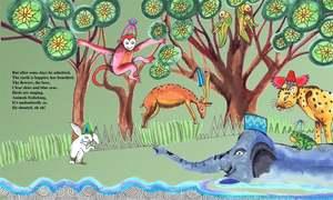 بچوں کو ماحولیاتی مسائل سے روشناس کروانے کا دلچسپ طریقہ