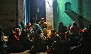 India's Dalit women often face sexual violence because of, yes, their caste