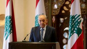 Lebanon, Israel to hold US-brokered border talks